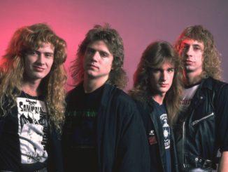 Metal 80er bands thrash Thrash Metal: